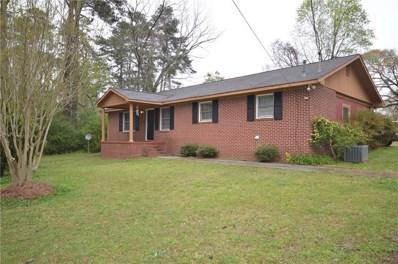 3890 Kemp Ridge Rd NW, Acworth, GA 30101 - MLS#: 5992439