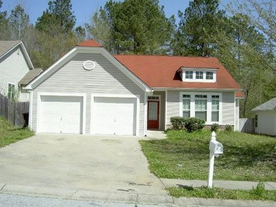 18 Camden Way, Fairburn, GA 30213 - MLS#: 5992462