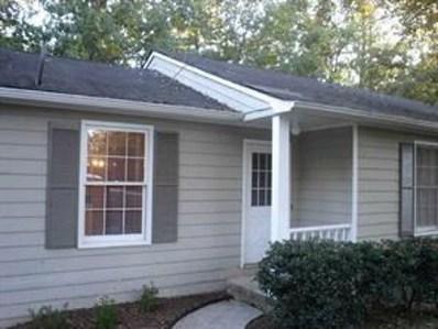 6866 Graves Mill Cts, Norcross, GA 30093 - MLS#: 5992498