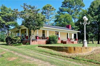 150 S Railroad St, Adairsville, GA 30103 - MLS#: 5992546