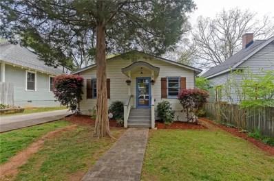 1109 Eden Ave SE, Atlanta, GA 30316 - MLS#: 5992555