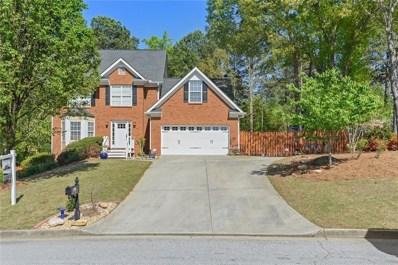 2410 Cobble Creek Ln, Grayson, GA 30017 - MLS#: 5992560
