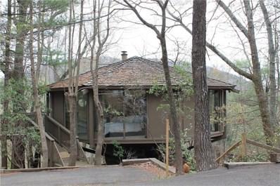 125 Treetop Knoll Dr, Big Canoe, GA 30143 - MLS#: 5992567