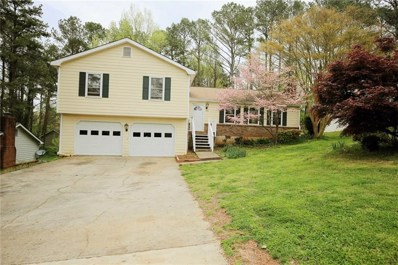 393 Ansley Brook Dr, Lawrenceville, GA 30044 - MLS#: 5992634