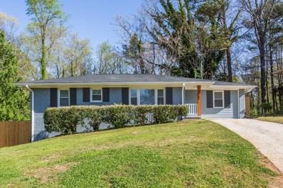 1685 Flintwood Dr SE, Atlanta, GA 30316 - MLS#: 5992712