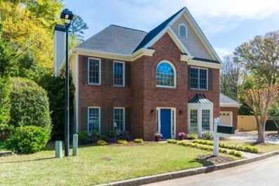 2804 Wilson Gln, Decatur, GA 30033 - MLS#: 5992735