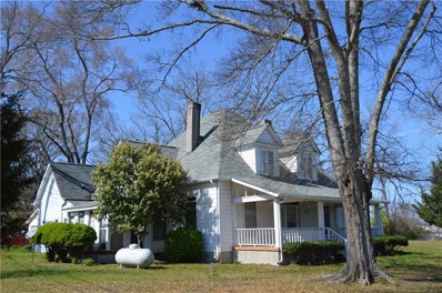 11617 East Lovejoy Rd, Hampton, GA 30228 - MLS#: 5992825