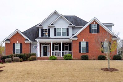 413 Big Sam Cir, Loganville, GA 30052 - MLS#: 5992945