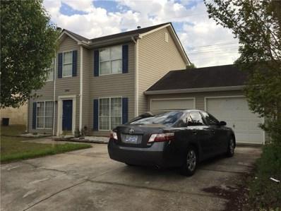 3340 Homeward Trl, Ellenwood, GA 30294 - MLS#: 5993105