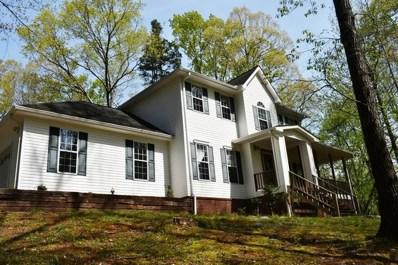 34 Woodstream Ln, Tallapoosa, GA 30176 - MLS#: 5993249
