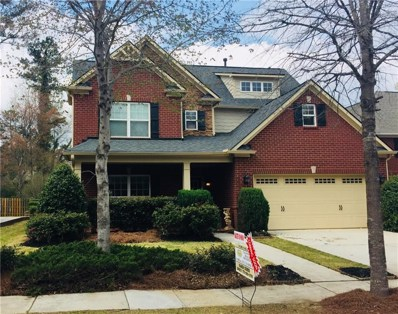60 Daniel Creek Ln, Sugar Hill, GA 30518 - MLS#: 5993304