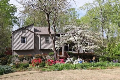2326 Wilderness Way, Marietta, GA 30066 - MLS#: 5993461