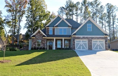 280 Willow Pointe Dr, Dallas, GA 30157 - MLS#: 5993462