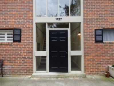 1127 Clairemont Ave UNIT C, Decatur, GA 30030 - MLS#: 5993468