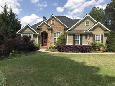 204 Gordon Cir, Canton, GA 30115 - MLS#: 5993477