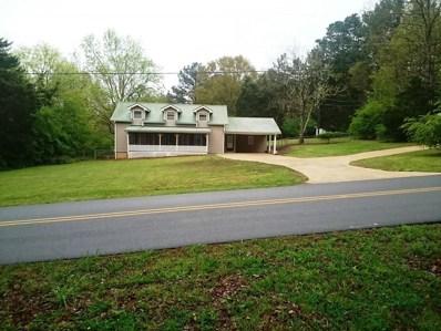 447 Denton Rd, Cedartown, GA 30125 - MLS#: 5993512