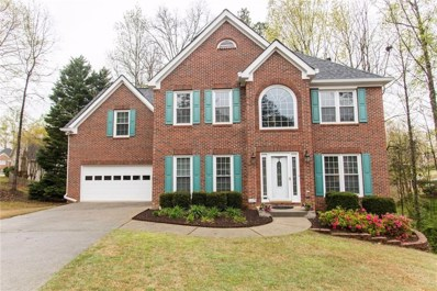 1451 Mount Water Cts, Lawrenceville, GA 30043 - MLS#: 5993520