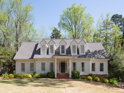 4147 N Broadland Rd NW, Atlanta, GA 30342 - MLS#: 5993562
