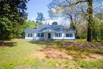 1181 Rays Rd, Stone Mountain, GA 30083 - MLS#: 5993565