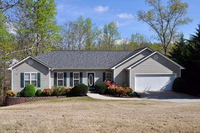 89 Big Bear Run, Cleveland, GA 30528 - MLS#: 5993576