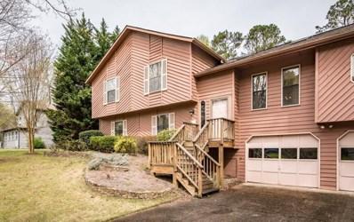 266 Park Ave, Woodstock, GA 30188 - MLS#: 5993577