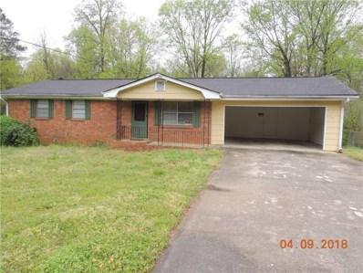 3334 Hopkins Rd, Powder Springs, GA 30127 - MLS#: 5993580