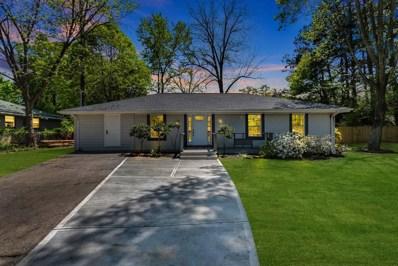 204 Brooke Drive, Alpharetta, GA 30009 - MLS#: 5993595