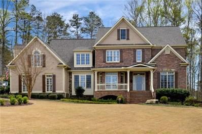 14700 Taylor Valley Way, Milton, GA 30004 - MLS#: 5993605