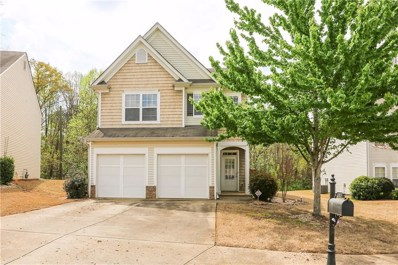 383 Marsh Lake Rd, Lawrenceville, GA 30045 - MLS#: 5993647