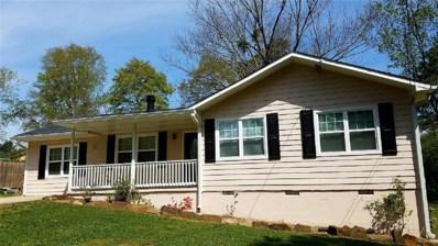529 Newlin Cts, Lawrenceville, GA 30046 - MLS#: 5993651