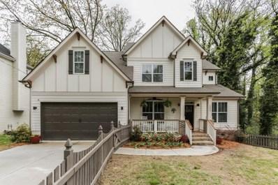 1898 Spring Ave NW, Atlanta, GA 30318 - MLS#: 5993681