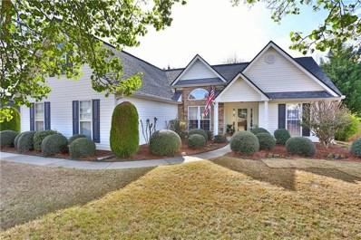 6229 Wilmington Way, Flowery Branch, GA 30542 - MLS#: 5993803
