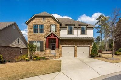 5565 Stonegrove Overlook, Johns Creek, GA 30097 - MLS#: 5993805