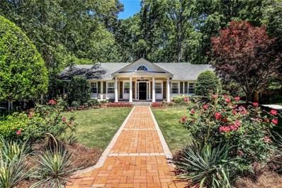 2548 Sharondale Cts NE, Atlanta, GA 30305 - MLS#: 5993837