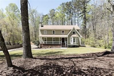 1708 Dudley Dr, Woodstock, GA 30188 - MLS#: 5993844