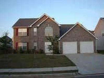 867 Brisley Cir, Hampton, GA 30228 - MLS#: 5993853