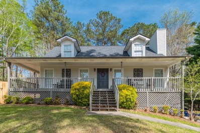 50 Camden Way, Dallas, GA 30157 - MLS#: 5993949