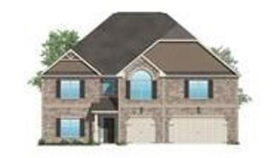 3303 Shoals Ridge Drive, Dacula, GA 30019 - MLS#: 5993950