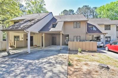 2542 Cedar Canyon Dr SE, Marietta, GA 30067 - MLS#: 5993957