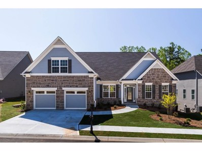 3727 Cypresswood Pt, Gainesville, GA 30504 - MLS#: 5994038