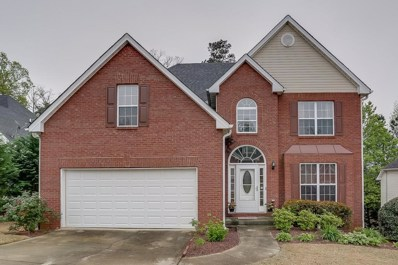 885 Georgian Hills Dr, Lawrenceville, GA 30045 - MLS#: 5994078