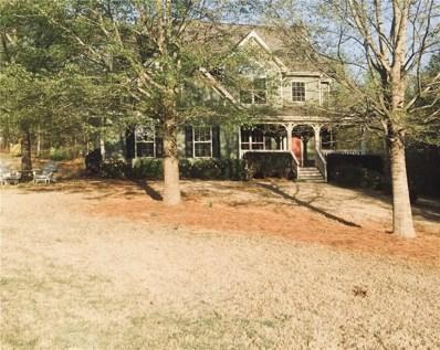 159 Robin Way, Jefferson, GA 30549 - MLS#: 5994121