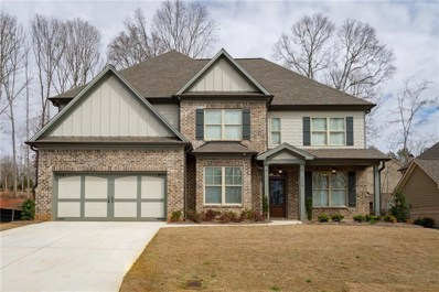 4478 Addison Walk Drive, Auburn, GA 30011 - MLS#: 5994137