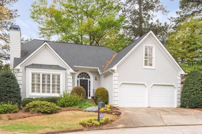 1157 Daventry Way, Brookhaven, GA 30319 - MLS#: 5994157