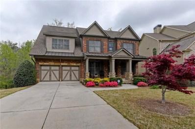 4195 Hill House Rd SW, Smyrna, GA 30082 - MLS#: 5994202