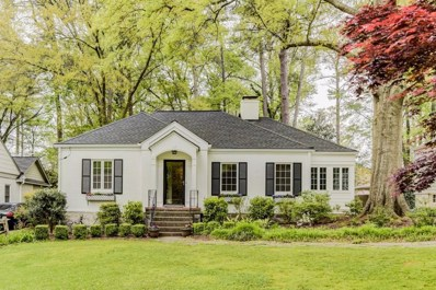 1922 Edinburgh Ter NE, Atlanta, GA 30307 - MLS#: 5994216