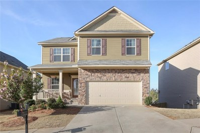 184 Cornerstone Cir, Woodstock, GA 30188 - MLS#: 5994237
