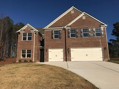 1170 Chapel Estates Way, Dacula, GA 30019 - MLS#: 5994280
