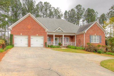 8155 Parkside Ln, Covington, GA 30014 - MLS#: 5994340