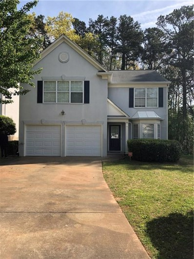 4252 Pentworth Ln NW, Kennesaw, GA 30144 - MLS#: 5994420